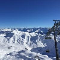 Das Foto wurde bei Skihütte Masner von Andrash A. am 1/18/2016 aufgenommen
