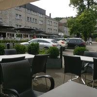 Photo taken at Durbuy by Joris d. on 7/31/2017