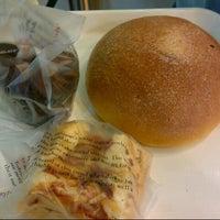 Photo taken at Bread Story by Aldino K. on 12/25/2012