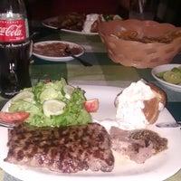 Photo taken at La Parrilla Campestre by Lalo C. on 11/6/2016