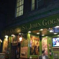 Photo taken at Oliver St John Gogarty by Alan H. on 2/7/2013