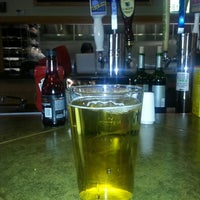 Photo taken at Foster's Grille by Damon E. on 3/24/2014