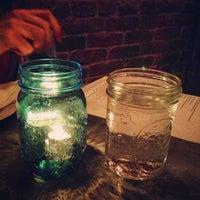 7/27/2013にDavide B.がKaia Wine Barで撮った写真