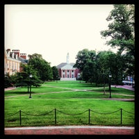 Photo taken at Johns Hopkins University by Davide B. on 8/30/2013