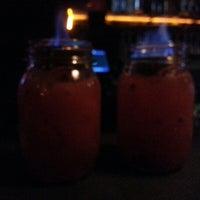 Снимок сделан в Moskvich bar пользователем Daria S. 11/28/2012