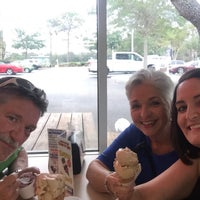 Photo taken at Royal Scoop Homemade Ice Cream by Kelly S. on 4/22/2017