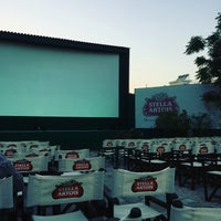 Photo taken at Μαργαρίτα Cinema by Myriam G. on 7/1/2017