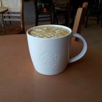 Photo taken at Starbucks by Scott H. on 1/27/2013