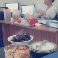 Photo taken at Office MSA by Ana N. on 10/26/2013