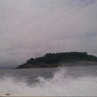 Photo taken at Ilha da Rapada by Maria l. on 2/13/2013