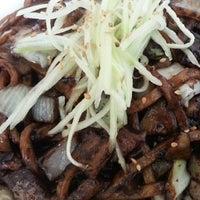 Photo taken at Sura Korean Restaurant by Mae D. on 6/12/2013