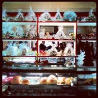 Photo taken at via nuoro by Alessandro P. on 12/16/2012