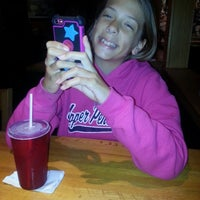 Photo taken at Applebee's by Amber P. on 10/8/2013