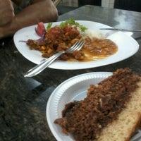 Photo taken at Status Restaurante by Jonatha G. on 11/30/2012
