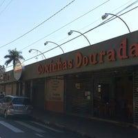 Foto tirada no(a) Bar & Mercearia do Freitas (Coxinhas Douradas) por Rogério P. em 7/16/2013