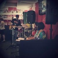 Photo taken at Monroe Lounge Bar by Vitaliy G. on 8/20/2014