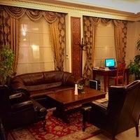 Photo taken at Acra Hotel by Metodi on 12/30/2014