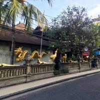 Photo taken at Warung Murah by Metodi on 7/1/2017
