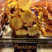 "Photo taken at Млекарница ""Добрев"" (Dobrev's Cheese Store) by Metodi on 11/2/2013"