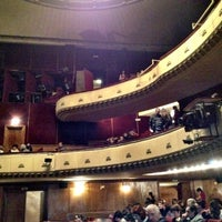 11/23/2012 tarihinde Metodiziyaretçi tarafından Театър Българска Армия (Theatre Bulgarian Army)'de çekilen fotoğraf