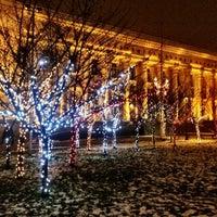 12/17/2012 tarihinde Metodiziyaretçi tarafından Once Upon a Time Biblioteka'de çekilen fotoğraf