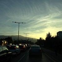 Photo taken at G.M. Dimitrov Blvd. by Metodi on 10/13/2015