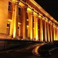 12/19/2012 tarihinde Metodiziyaretçi tarafından Once Upon a Time Biblioteka'de çekilen fotoğraf