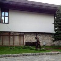 "Photo taken at Читалище ""Никола Вапцаров"" by Metodi on 8/25/2013"