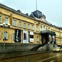 Photo taken at Национална художествена галерия (National Art Gallery) by Metodi on 3/29/2013