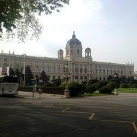 Photo taken at Vienna by Metodi on 4/27/2013