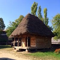 "Photo taken at Muzeul Național al Satului ""Dimitrie Gusti"" by Metodi on 10/7/2013"