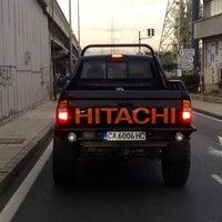 Photo taken at Hitachi by Metodi on 9/16/2013
