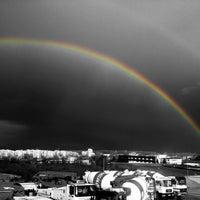 Photo taken at BG-BETON LTD. by Metodi on 3/20/2013