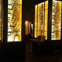 Снимок сделан в PIANO Restaurant пользователем Ирина Г. 2/27/2013