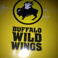 Photo taken at Buffalo Wild Wings by James on 10/8/2012