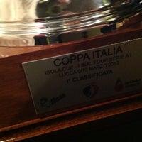 3/10/2013にGianfranco G.がLa Griglia di Varroneで撮った写真