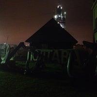 Снимок сделан в Историческая верфь «Полтава» пользователем Igor L. 10/14/2016