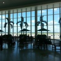 Photo taken at Southwest Florida International Airport (RSW) by Fran K. on 5/8/2013