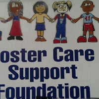 Photo taken at Foster Care Support Foundation by Dee P. on 3/5/2014
