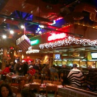 Photo taken at La Parrilla Mexican Restaurant by Dee P. on 11/22/2012