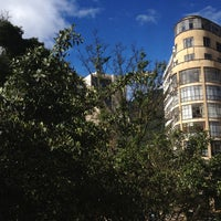 รูปภาพถ่ายที่ Hotel Augusta โดย Gina เมื่อ 6/12/2013