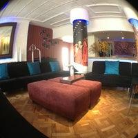 Das Foto wurde bei Hotel Augusta von Gina am 1/22/2013 aufgenommen