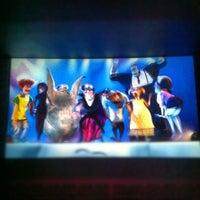 Photo taken at UCI Cinemas by Andrea on 11/19/2012