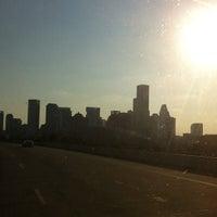 Photo taken at US 59 Eastex Freeway by Jack M. on 9/24/2012