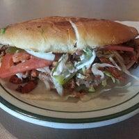 Photo taken at La Fonda El Taquito Mexican Restaurant by Tania W. on 8/8/2014