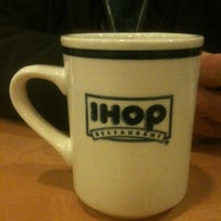 Photo taken at IHOP by Jennifer on 12/15/2012