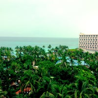 Photo taken at Atlantis Coral Towers by Sam B. on 5/21/2013