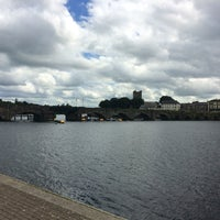 Photo taken at Killaloe by Laura B. on 7/20/2016