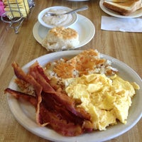 Photo taken at Ranch House Restraunt by Bryan W. on 10/18/2012