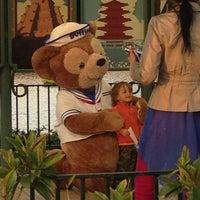 Photo taken at Duffy The Disney Bear by Bonny P. on 3/9/2013